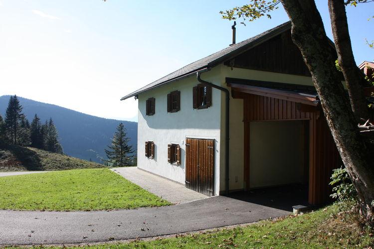 vakantiehuis Oostenrijk, Salzburg, Krispl vakantiehuis AT-5421-02