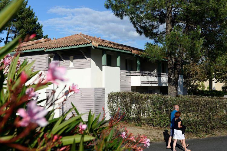 Appartement met zwembad met wifi  Cote AtlantiqueRésidence Bleu Océan 1