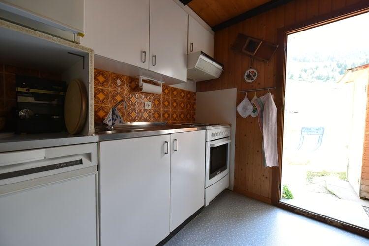 Appartement Zwitserland, Graubunden, Obersaxen Appartement CH-7134-04