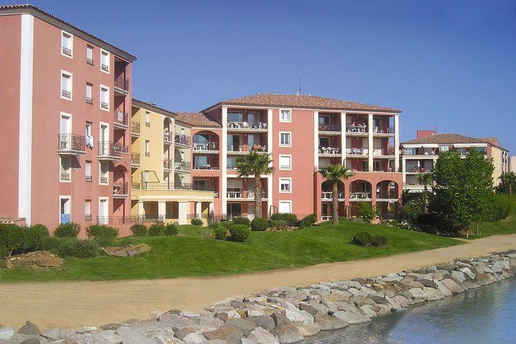 Appartement Frankrijk, Provence-alpes cote d azur, Sainte Maxime Appartement FR-83120-18