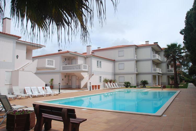 Appartement huren in  Portugal - met zwembad  met wifi met zwembad voor 6 personen  Ruim appartement op het Golf & Bea..