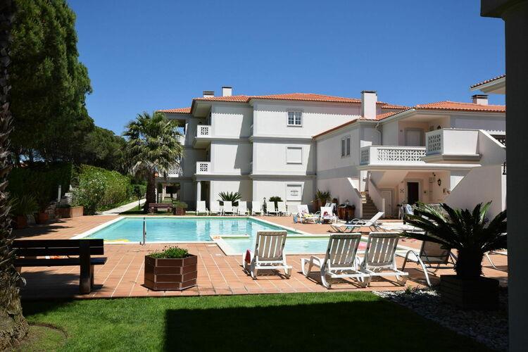 Appartement Portugal, Lisboa, Óbidos Appartement PT-2510-03