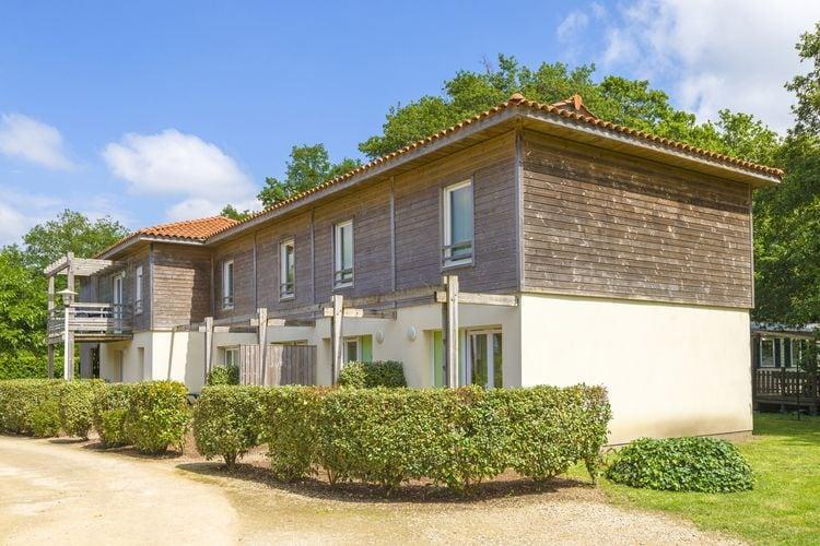 Appartement Frankrijk, Cote Atlantique, Aureilhan Appartement FR-40200-07
