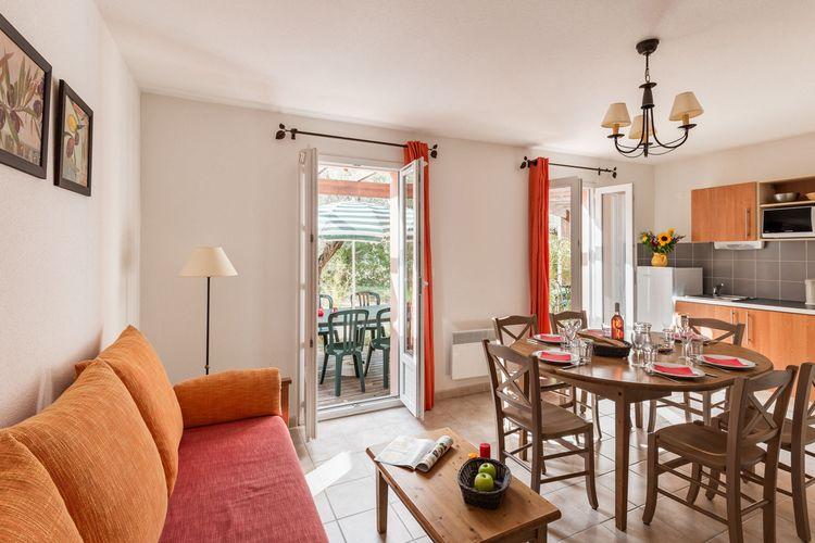 vakantiehuis Frankrijk, Drome, Nyons vakantiehuis FR-26110-10