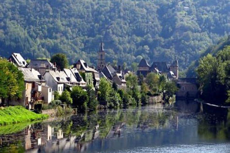 vakantiehuis Frankrijk, Midi-Pyrenees, Teillet vakantiehuis FR-81120-03
