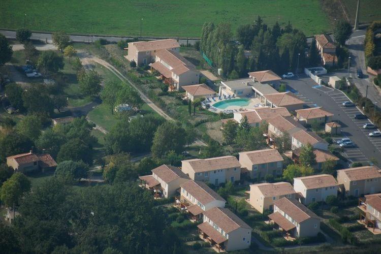 vakantiehuis Frankrijk, Provence-alpes cote d azur, Montauroux vakantiehuis FR-83440-42