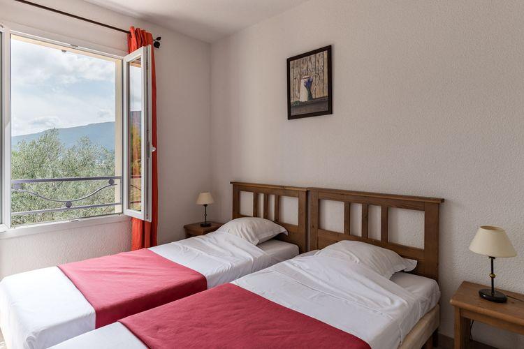 vakantiehuis Frankrijk, Drome, Nyons vakantiehuis FR-26110-12