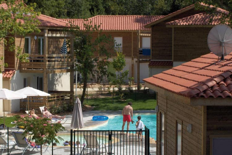 Ferienwohnung Residences Les Terrasses du Lac (476520), Aureilhan, Atlantikküste Landes, Aquitanien, Frankreich, Bild 7