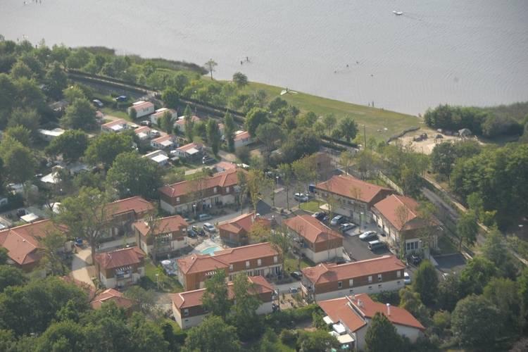 Ferienwohnung Residences Les Terrasses du Lac (476520), Aureilhan, Atlantikküste Landes, Aquitanien, Frankreich, Bild 16