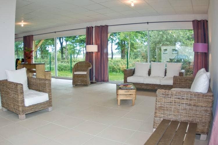 Ferienwohnung Residences Les Terrasses du Lac (476520), Aureilhan, Atlantikküste Landes, Aquitanien, Frankreich, Bild 9