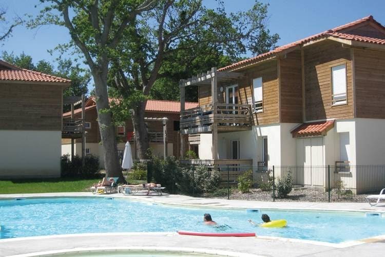 Ferienwohnung Residences Les Terrasses du Lac (476520), Aureilhan, Atlantikküste Landes, Aquitanien, Frankreich, Bild 1