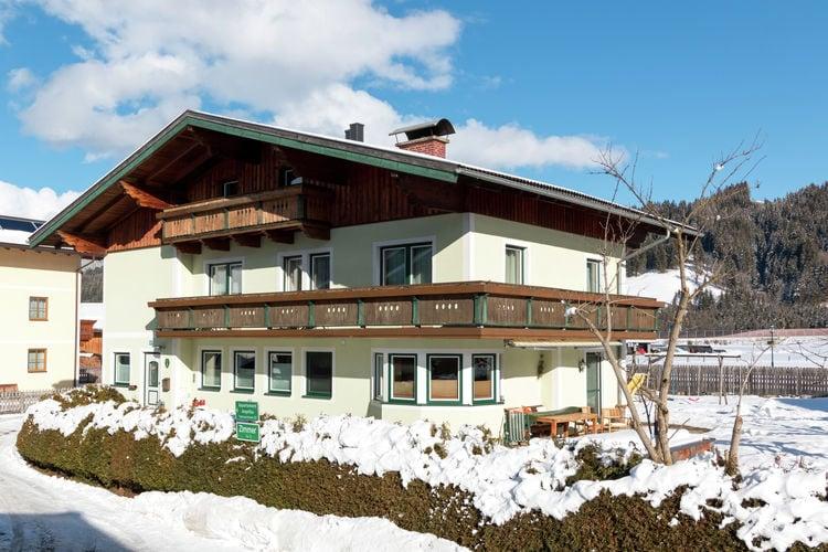 Finsterwald - Apartment - Flachau