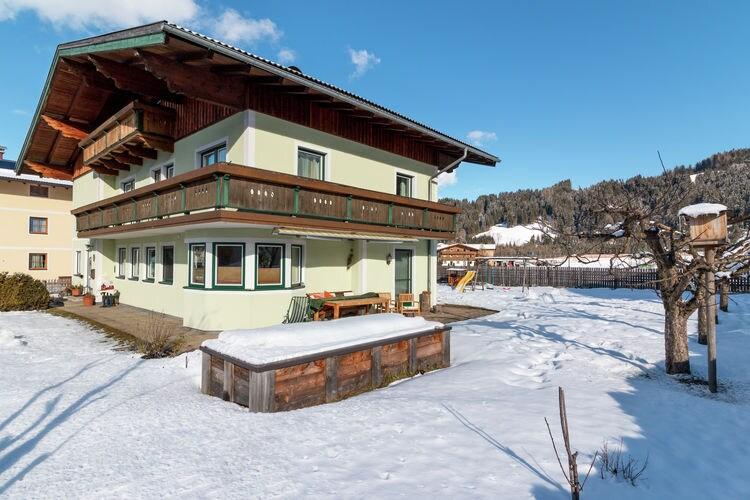Geli - Apartment - Flachau