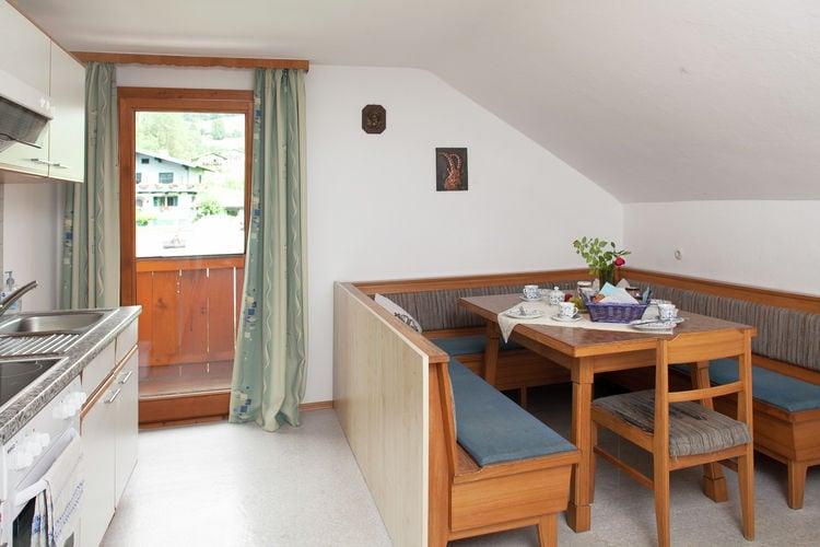 Vakantiewoning Oostenrijk, Salzburg, Piesendorf Appartement AT-5721-29