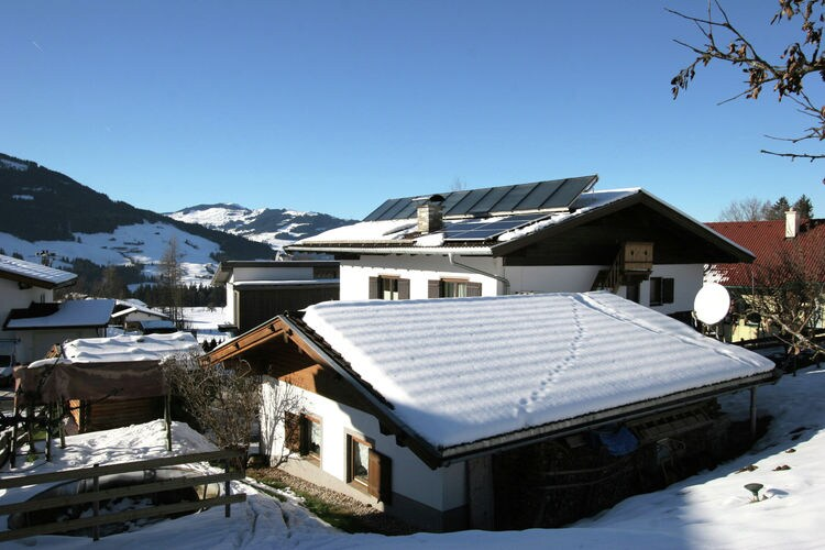Appartement Oostenrijk, Tirol, Westendorf Appartement AT-6363-19