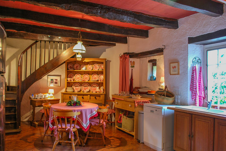 vakantiehuis Frankrijk, Midi-Pyrenees, Teillet vakantiehuis FR-81120-04