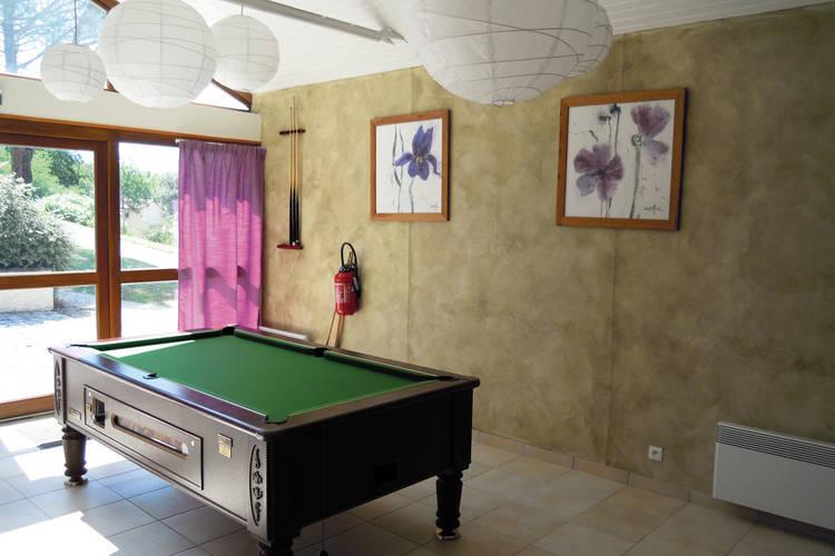 Ferienhaus Le Domaine des Cazelles 2 (447555), Cajarc, Lot, Midi-Pyrénées, Frankreich, Bild 19