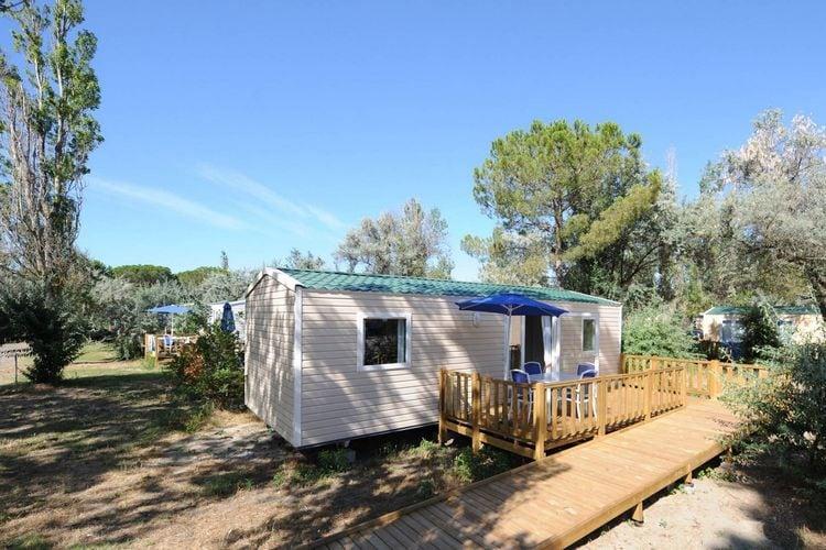 Sta caravan Frankrijk, Languedoc-roussillon, Le Grau du roi Sta caravan FR-30240-11