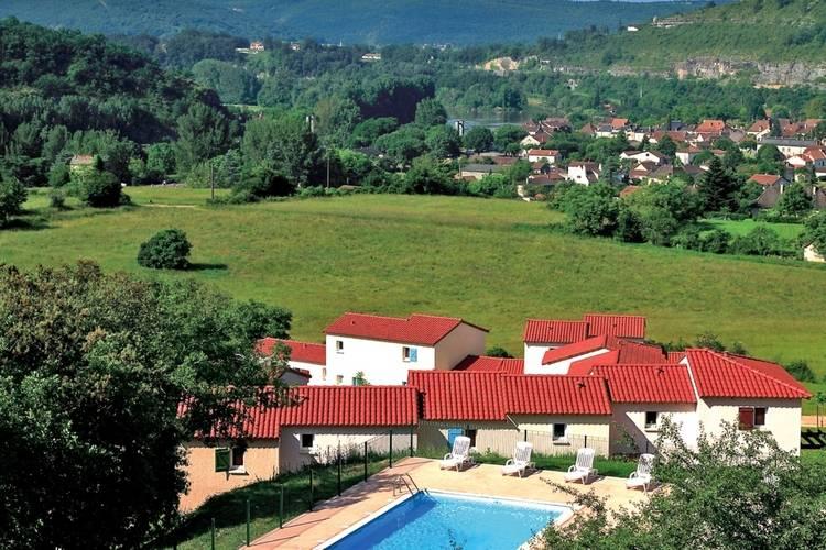 Ferienhaus Le Domaine des Cazelles 1 (447552), Cajarc, Lot, Midi-Pyrénées, Frankreich, Bild 4