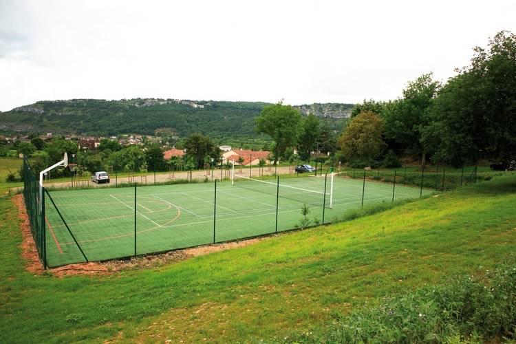Ferienhaus Le Domaine des Cazelles 1 (447552), Cajarc, Lot, Midi-Pyrénées, Frankreich, Bild 18