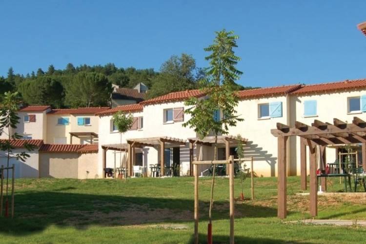 Ferienhaus Le Domaine des Cazelles 1 (447552), Cajarc, Lot, Midi-Pyrénées, Frankreich, Bild 9