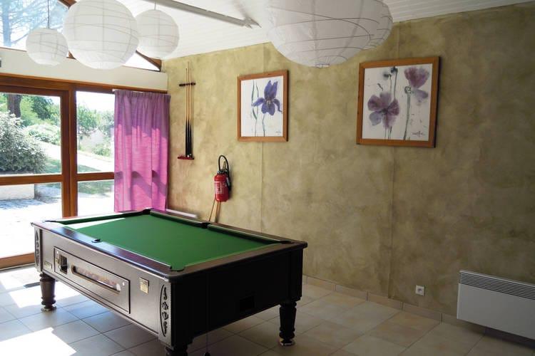 Ferienhaus Le Domaine des Cazelles 1 (447552), Cajarc, Lot, Midi-Pyrénées, Frankreich, Bild 19