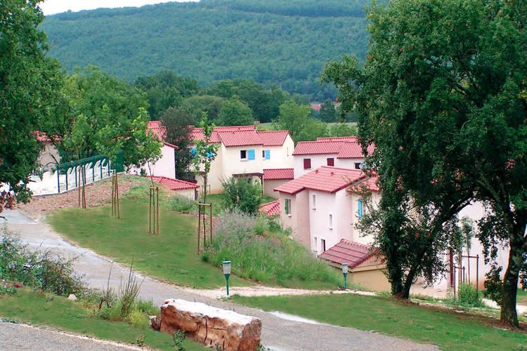 Ferienhaus Le Domaine des Cazelles 1 (447552), Cajarc, Lot, Midi-Pyrénées, Frankreich, Bild 3