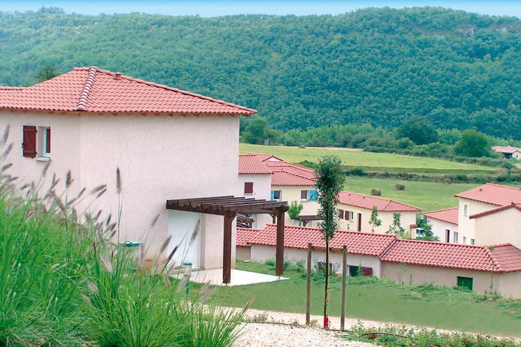 Ferienhaus Le Domaine des Cazelles 1 (447552), Cajarc, Lot, Midi-Pyrénées, Frankreich, Bild 1