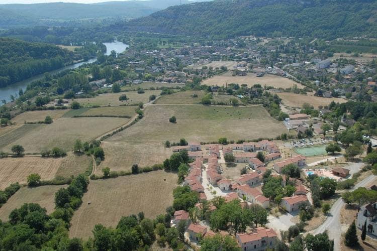 Ferienhaus Le Domaine des Cazelles 1 (447552), Cajarc, Lot, Midi-Pyrénées, Frankreich, Bild 20