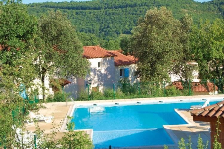Ferienhaus Le Domaine des Cazelles 1 (447552), Cajarc, Lot, Midi-Pyrénées, Frankreich, Bild 12