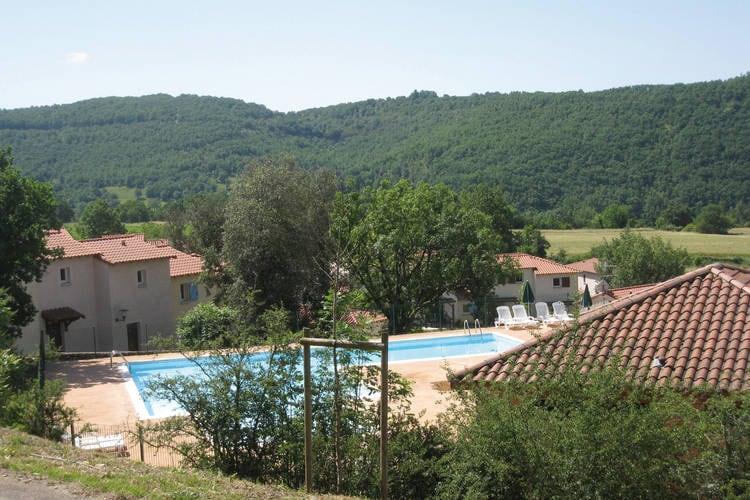 Ferienhaus Le Domaine des Cazelles 1 (447552), Cajarc, Lot, Midi-Pyrénées, Frankreich, Bild 8