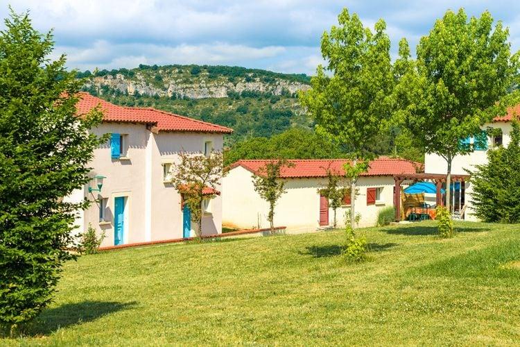 vakantiehuis Frankrijk, Midi-Pyrenees, Cajarc vakantiehuis FR-46160-04