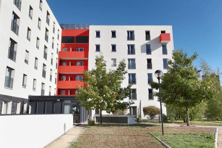 Appartement Frankrijk, Rhone-alpes, Lyon Appartement FR-69008-01