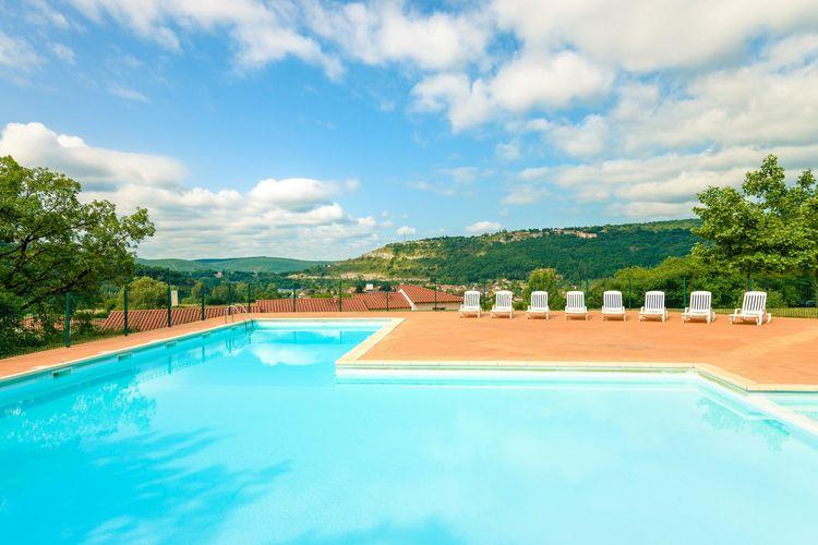 vakantiehuis Frankrijk, Midi-Pyrenees, Cajarc vakantiehuis FR-46160-05