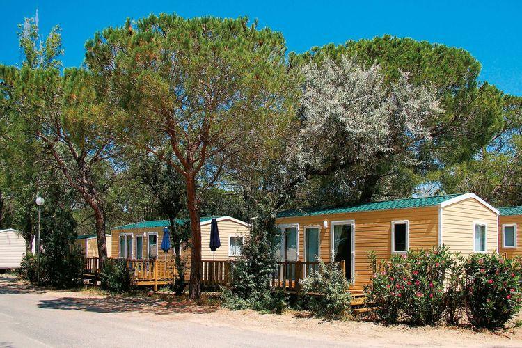 Vakantiewoning Frankrijk, Languedoc-roussillon, Le Grau du roi Sta caravan FR-30240-09