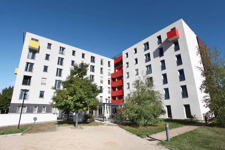Appartement Frankrijk, Rhone-alpes, Lyon Appartement FR-69008-02