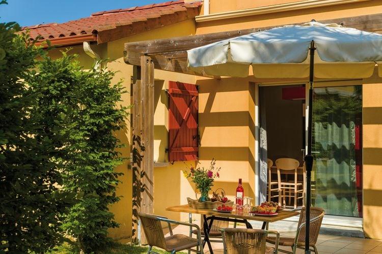 vakantiehuis Frankrijk, Dordogne, Montignac vakantiehuis FR-24290-09