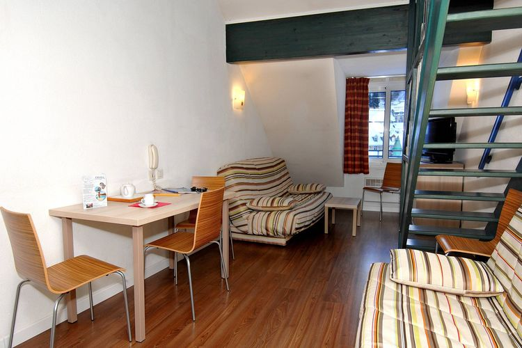 Location appartement vacances Cauterets