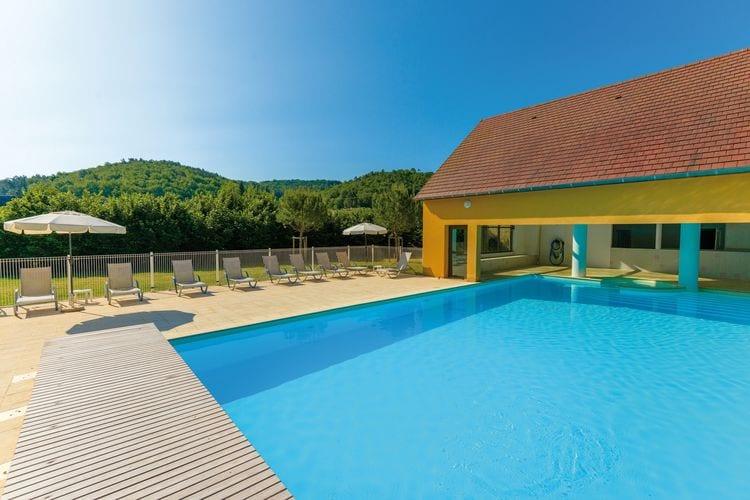 vakantiehuis Frankrijk, Dordogne, Montignac vakantiehuis FR-24290-08