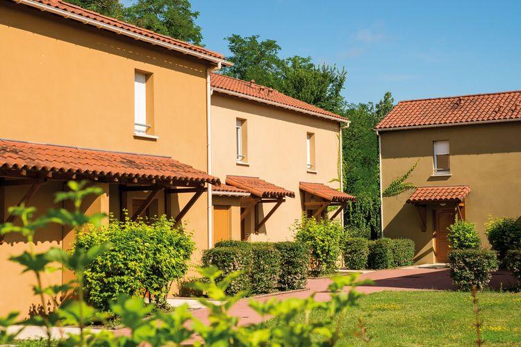 Vakantiehuizen Bergerac te huur Bergerac- FR-24100-08 met zwembad  met wifi te huur