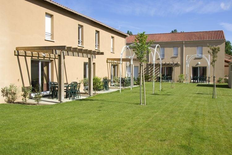 Vakantiewoning Frankrijk, Dordogne, Bergerac vakantiewoning FR-24100-08
