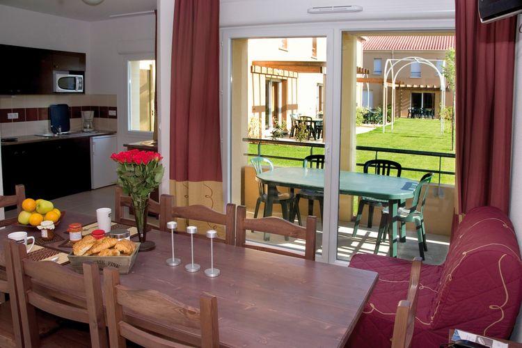 vakantiehuis Frankrijk, Dordogne, Bergerac vakantiehuis FR-24100-05