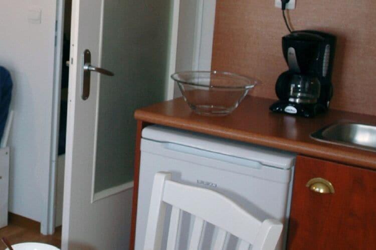 Appartement Frankrijk, Cote Atlantique, Le Verdon sur mer Appartement FR-33123-04