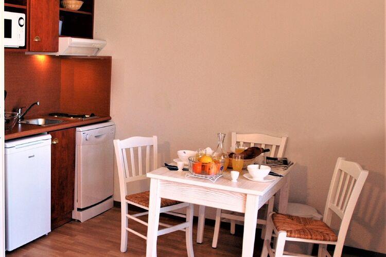 Appartement Frankrijk, Cote Atlantique, Le Verdon sur mer Appartement FR-33123-03