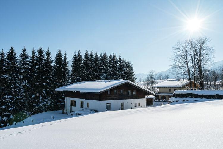 Vakantiehuizen Oostenrijk | Salzburg | Appartement te huur in Flachau   met wifi 5 personen
