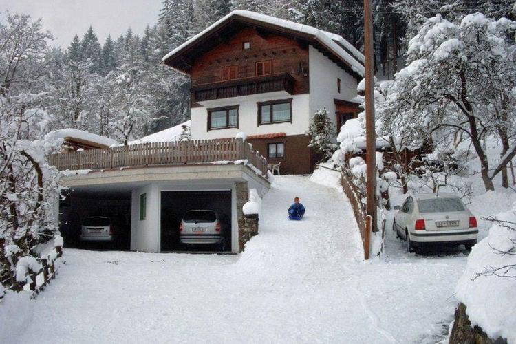 Vakantiehuizen Oostenrijk | Tirol | Vakantiehuis te huur in Fugen   met wifi 9 personen