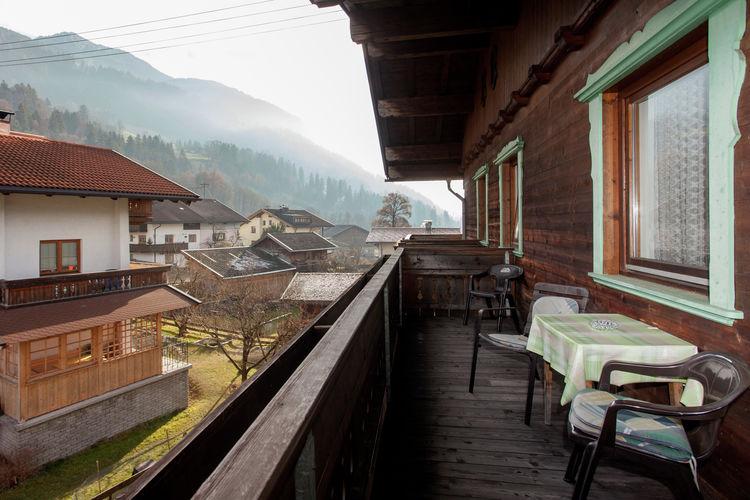 Appartement Oostenrijk, Tirol, Hart im Zillertal Appartement AT-6265-10