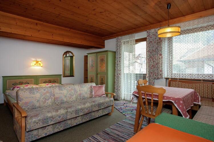 Appartementen Oostenrijk | Tirol | Appartement te huur in Hart-im-Zillertal   met wifi 3 personen