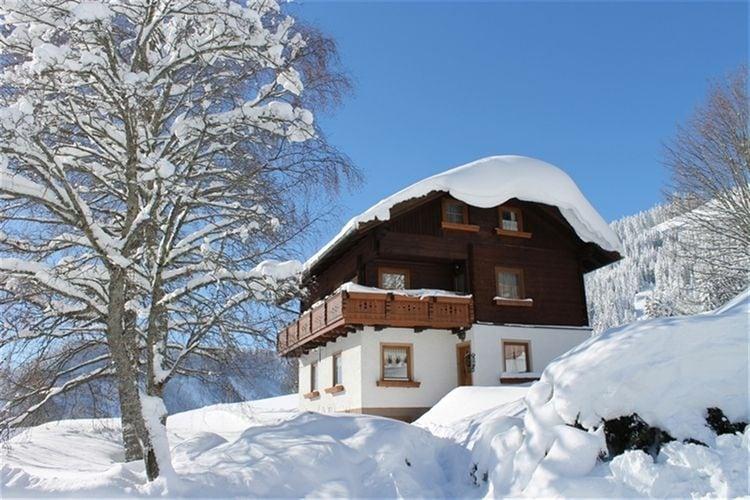 Vakantiehuizen Oostenrijk | Salzburg | Vakantiehuis te huur in Filzmoos   met wifi 10 personen