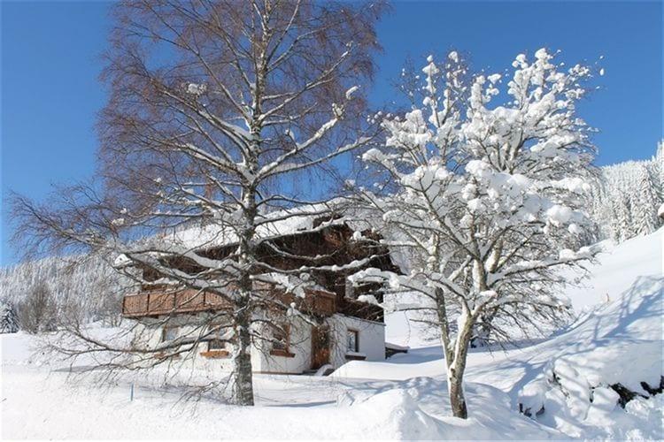 Ferienhaus Dachsteinheim - Chalet - Filzmoos